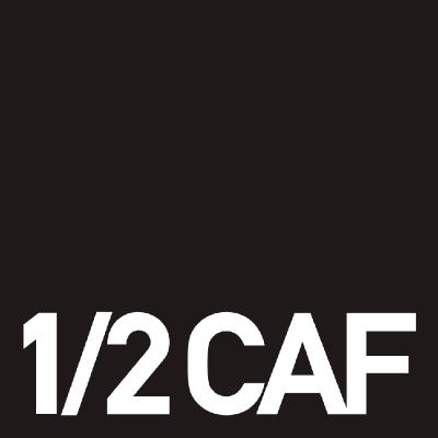 1/2 Caf (Blend)