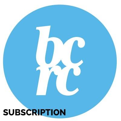 Black Coffee Subscription