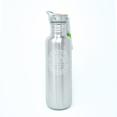 Stainless Steel Bottle by Klean Kanteen