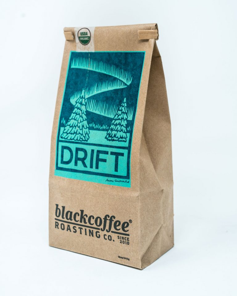 BLACK COFFEE DRIFT SALE